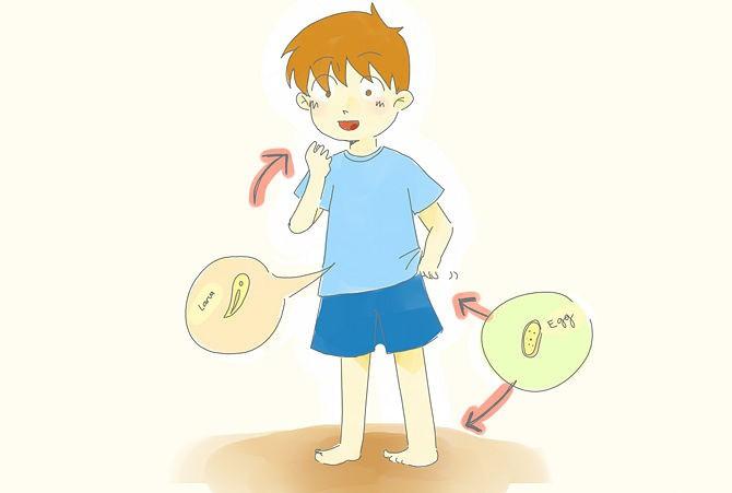 mi a veszélye a felnőttkori giardiasisnak férgek a gyermekekben