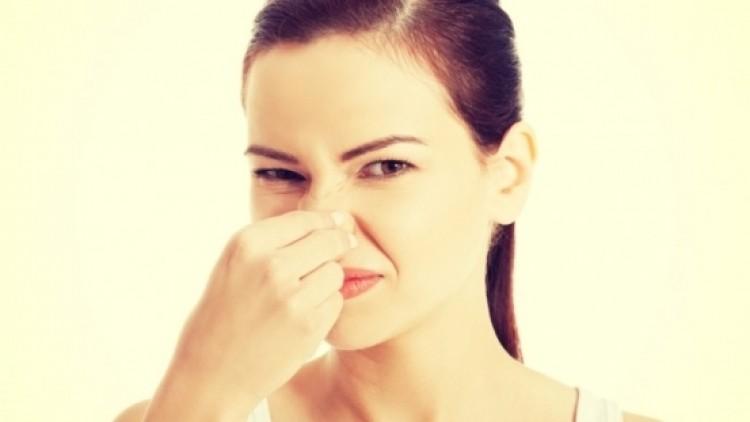 miért van a száj kellemetlen szaga