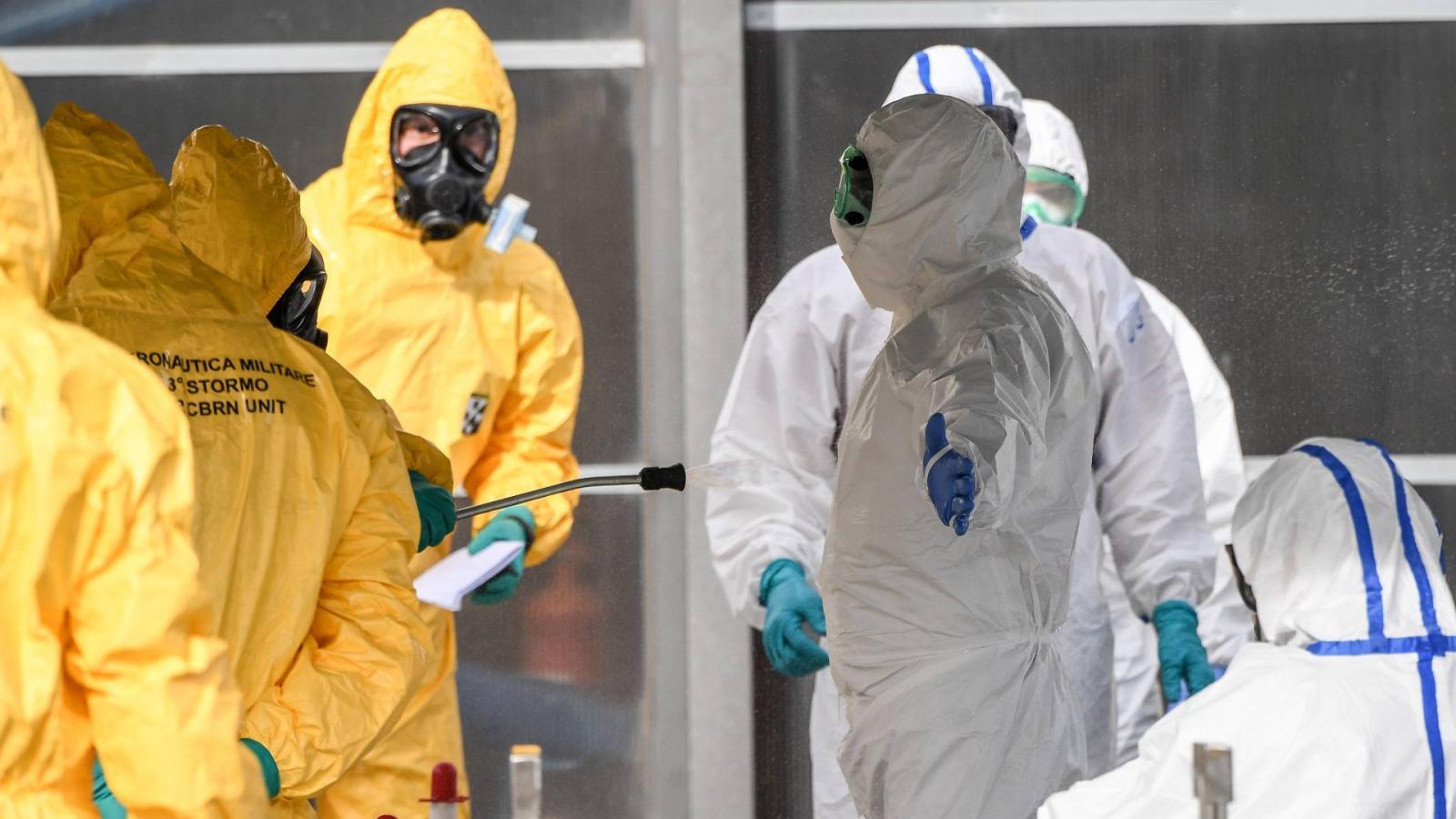 Már több országban is fertőz a kínai koronavírus, eddig 6-an haltak meg