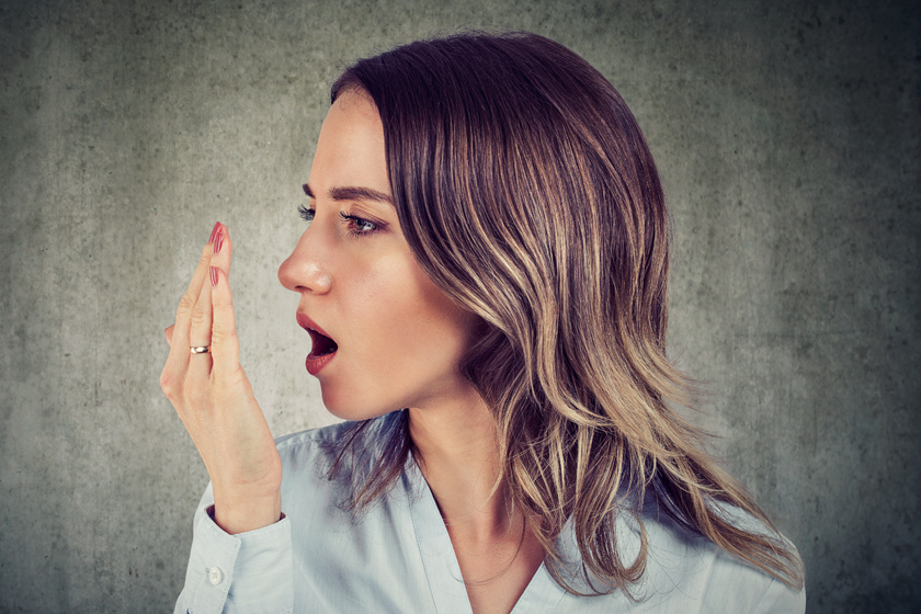 16 éves rossz lehelet férgek felnőttek tünetei és a pinworms kezelése