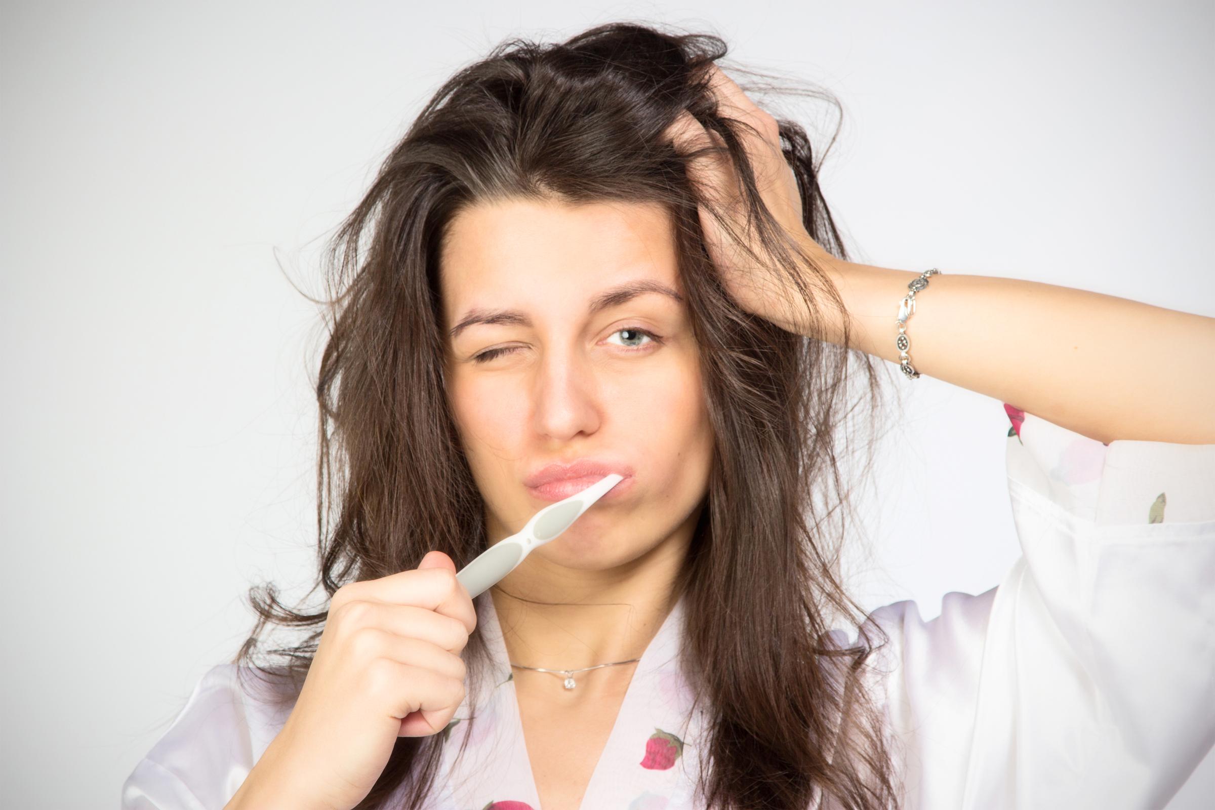 valamiféle szag a szájból széklet az enterobiosis számára felnőttként
