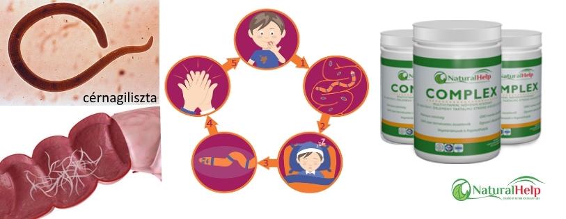 Japán féreggyógyszer asd 2 frakciós kezelés a paraziták számára