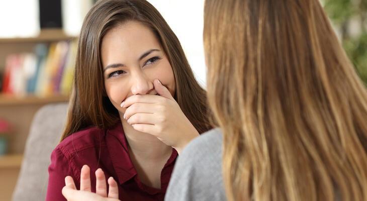 hogyan lehet megszabadulni a krónikus rossz lehelettől