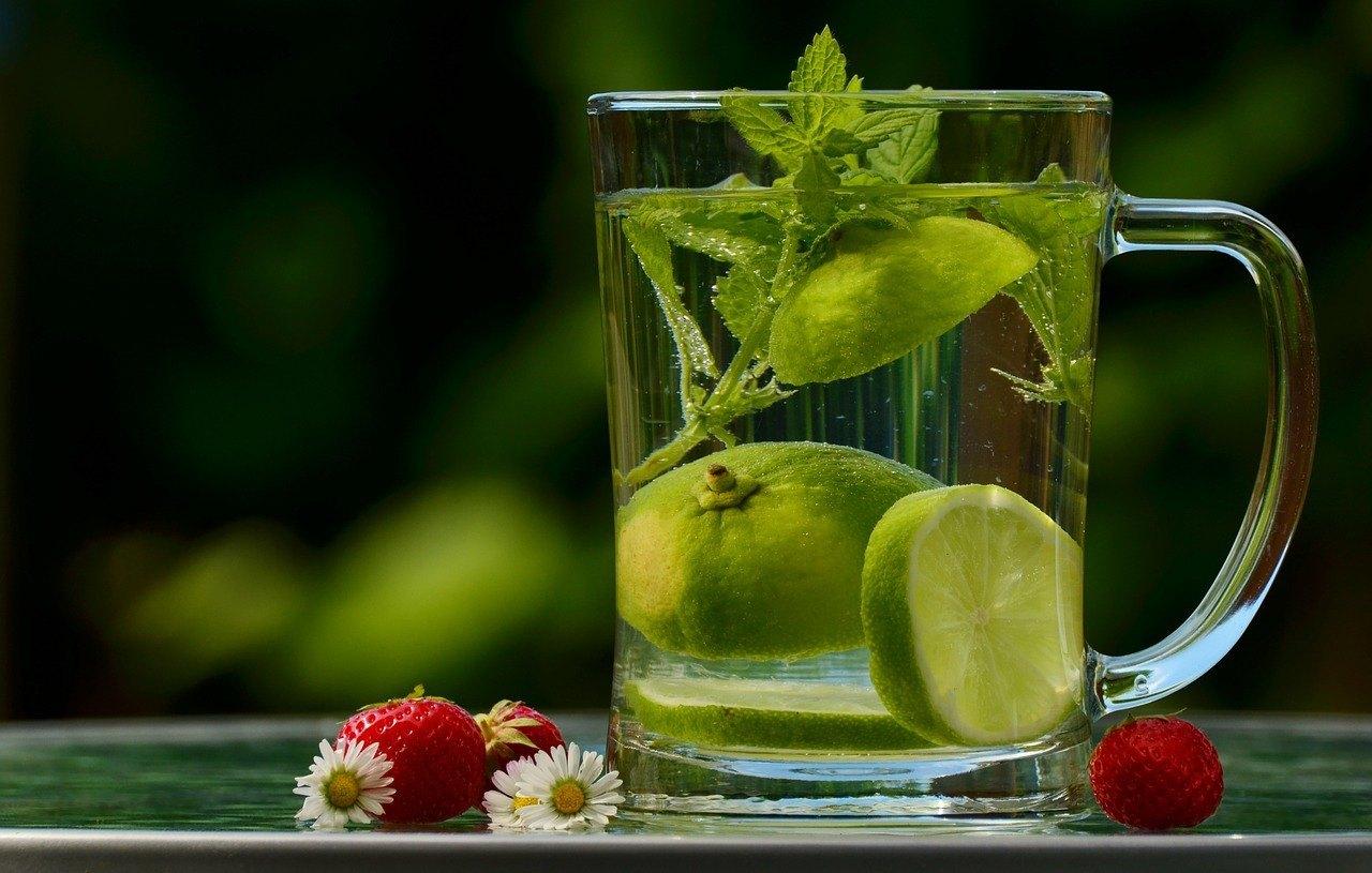 kiegészítők méregtelenítő diéta