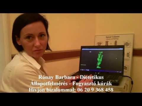 Paraziták biorezonancia kezelése. Paraziták kiirtása a szervezetből