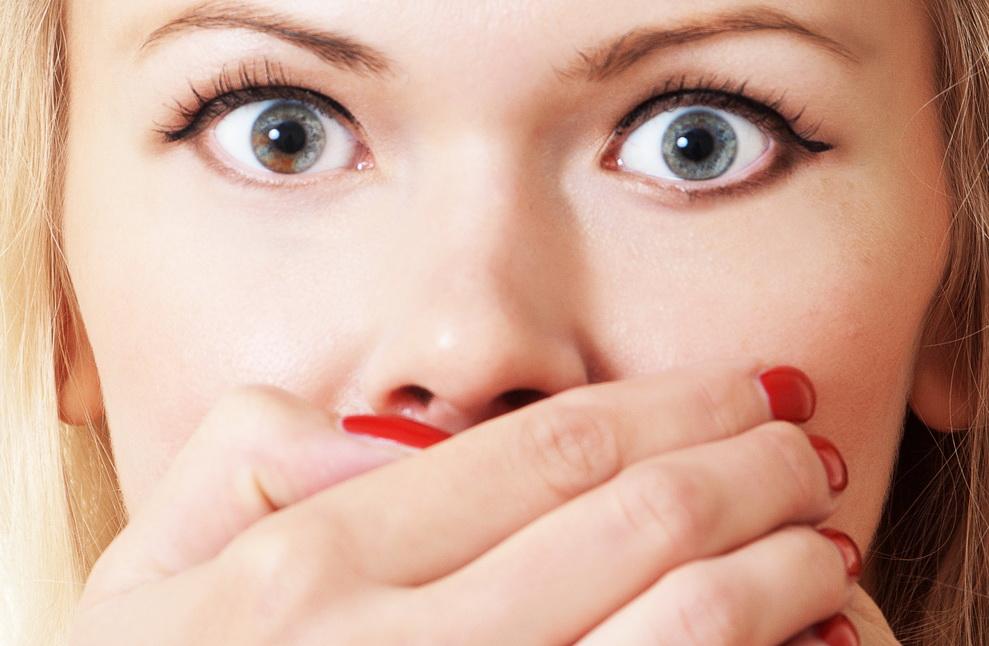 Rossz lehelet: tabu vagy természetes jelenség?