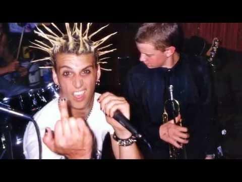 a paraziták punk együttese