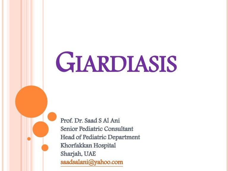 BNO – Fertőző és parazitás betegségek, Amoebiasis balantidiasis giardiasis