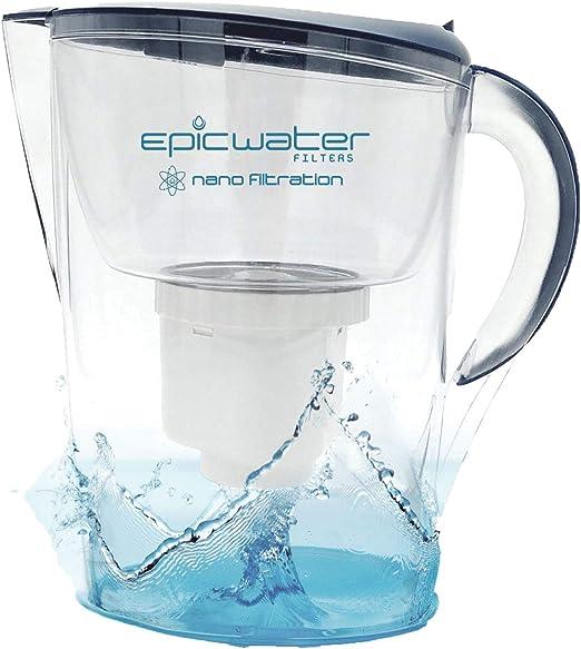 Giardia water filtration. [Cryptosporidium and Giardia as water contaminant pathogens in Hungary.]
