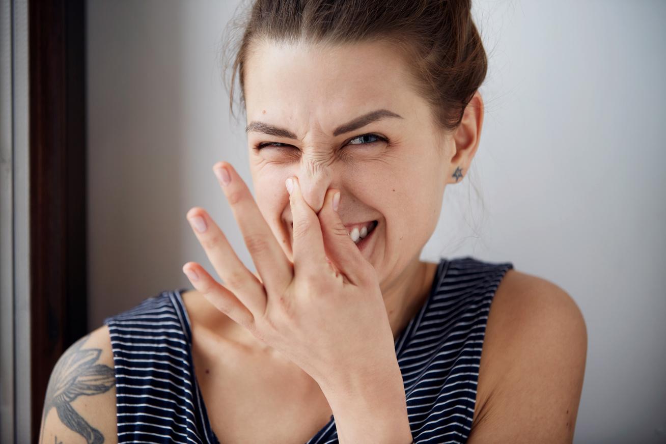 Kellemetlen szagú hüvelyi folyás- ezek állhatnak a hátterében