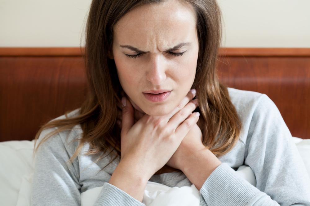 gyomorfájás hányinger rossz lehelet