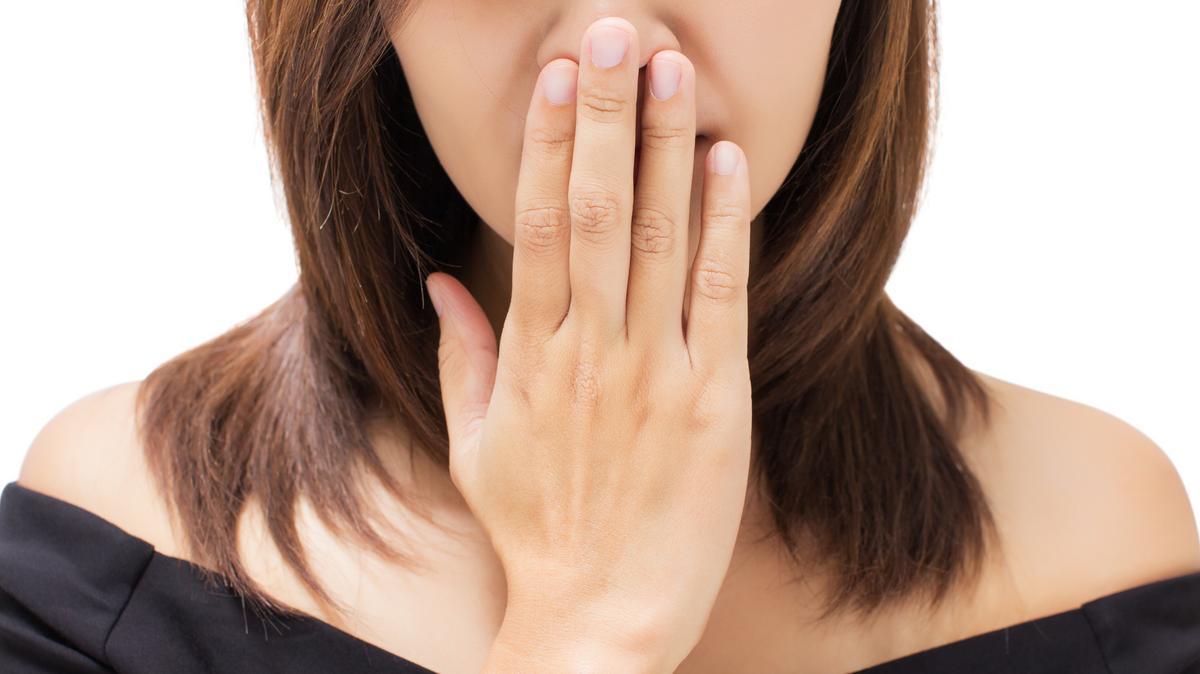 Ha rossz a lehelet - Mi okozza, és hogyan szabadulhatsz meg tőle?