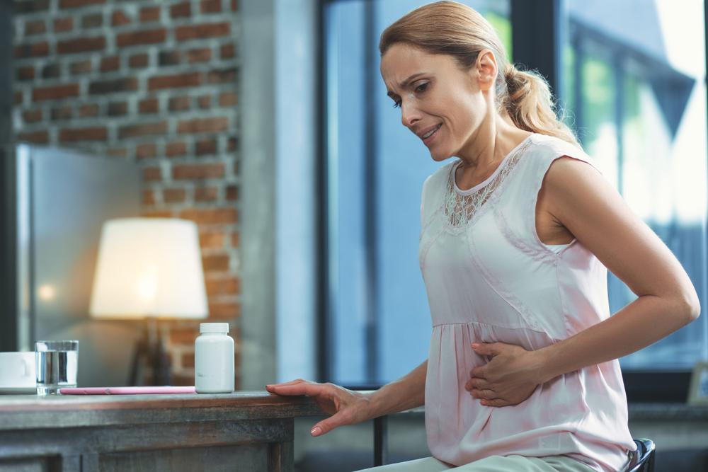 Hányinger, fogyás, hasmenés - tünetek, amik bélférgességre utalhatnak