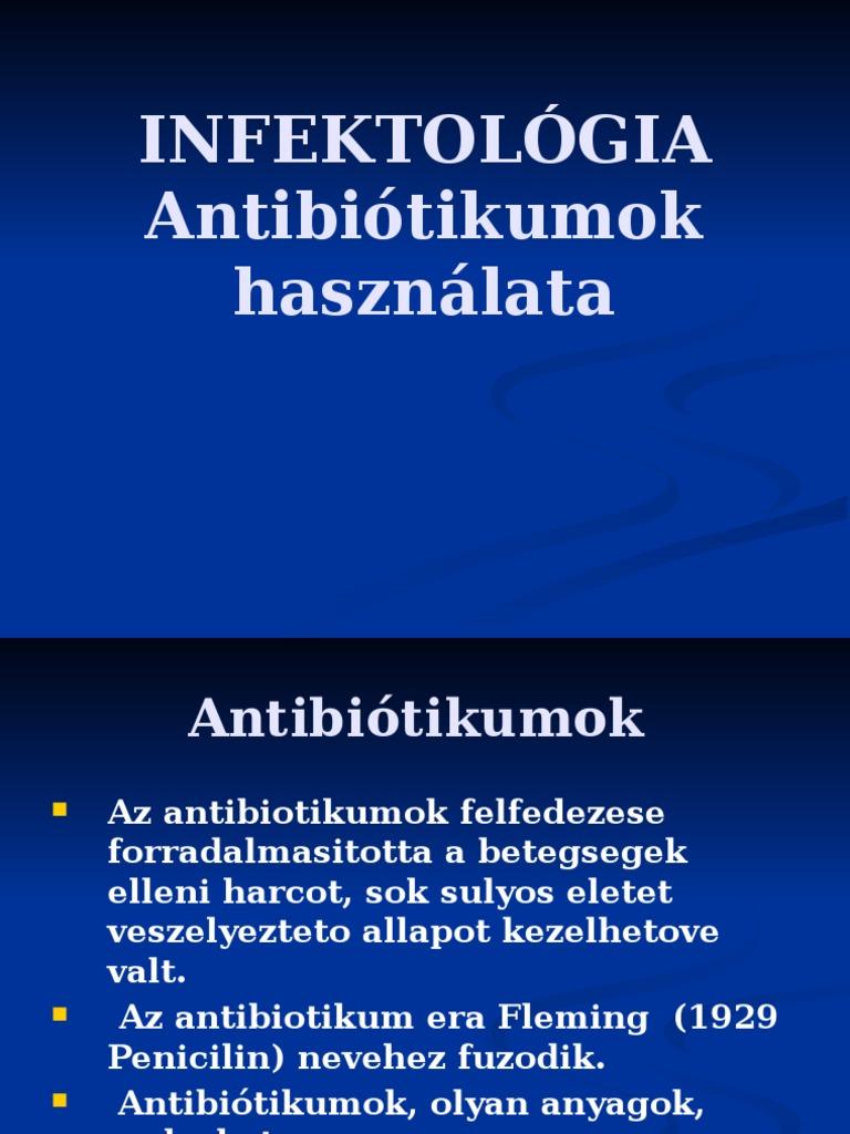 ureaplasma kezelése antibiotikumok nélkül