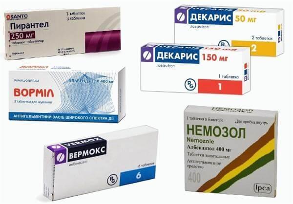 mely férgek gyógyszerei hatékonyabbak rossz lehelet fekélyes vastagbélgyulladással
