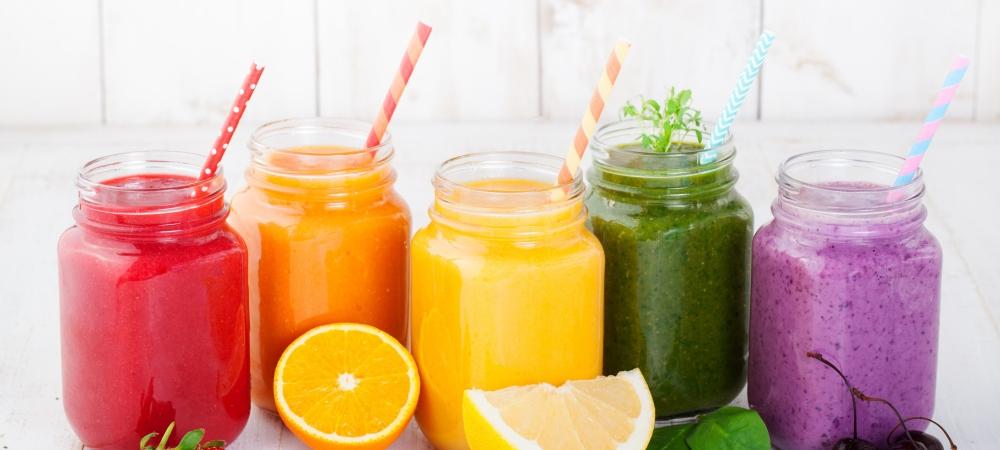 10 étel, ami segíti a tested tisztulását