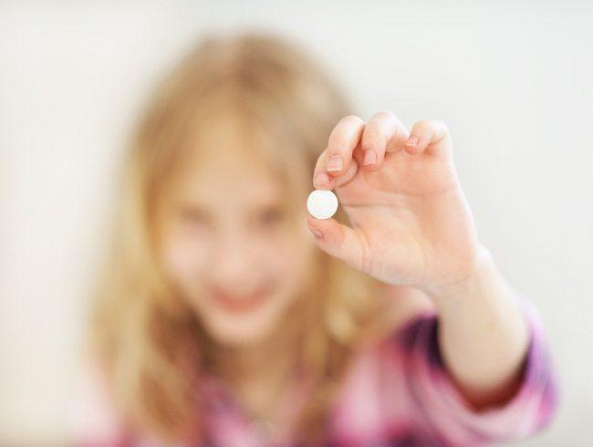 Hogyan lehet megszabadulni a paraziták helmintákról, Gyermekek aszcariasis jelei