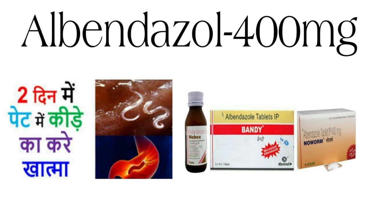 fascioliasis tabletták