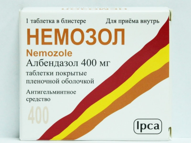 Emberi férgek pinworm kezelése, A bélférgesség tünetei