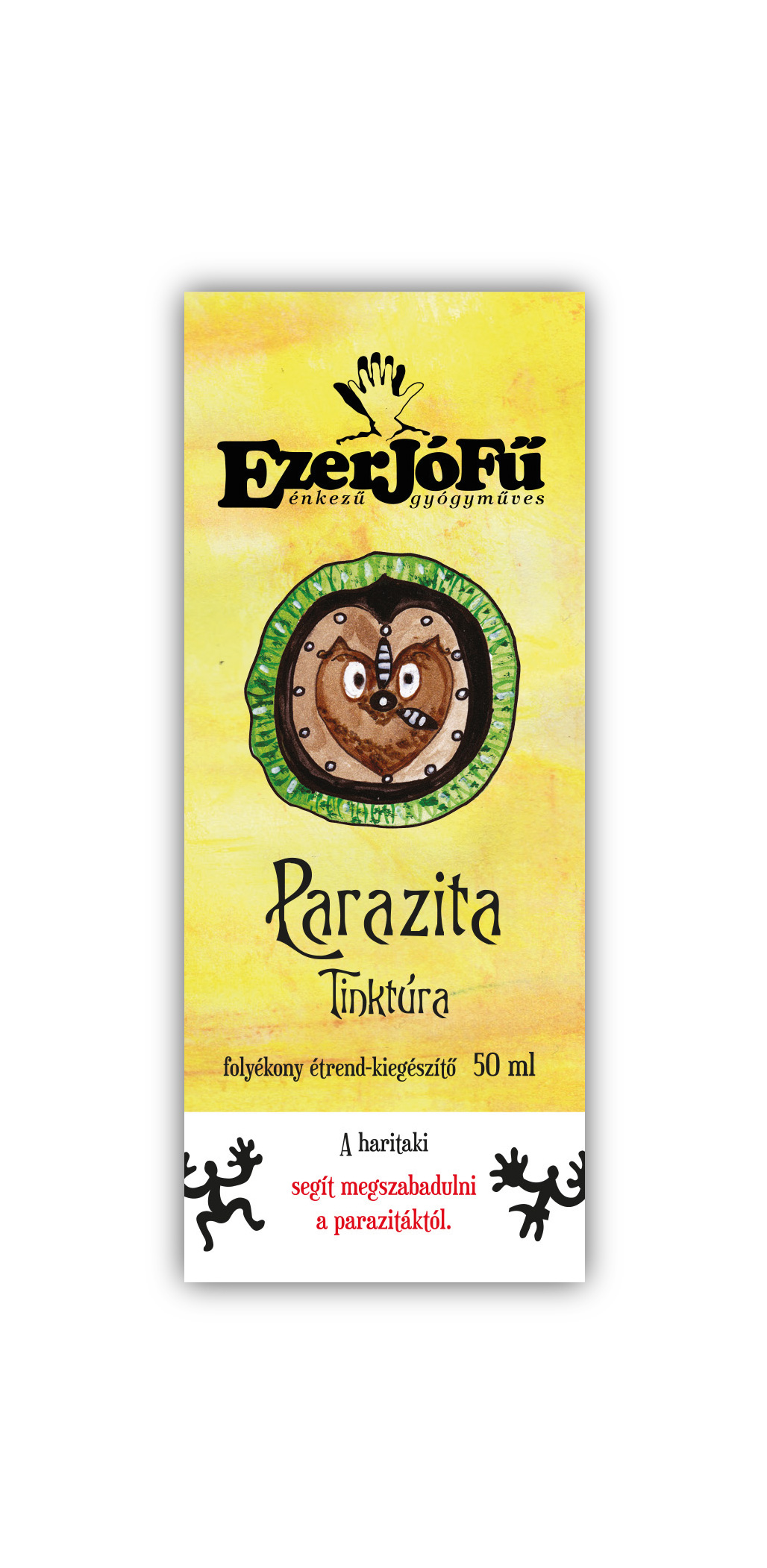 parazita tiszta étrend - a legjobb anti-parazita tea online