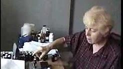 DR. HULDA CLARK ÉS A PARAZITAELMÉLET (rákgyógyítás)