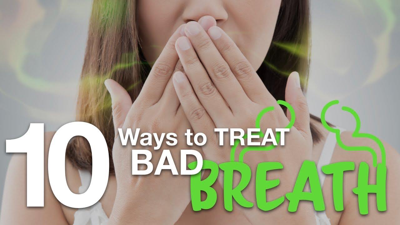 gasztroenterológus. szag a szájból a legjobb gyógymód a férgek ellen