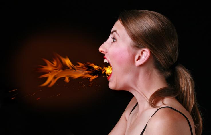 miért van kellemetlen szag a szájból