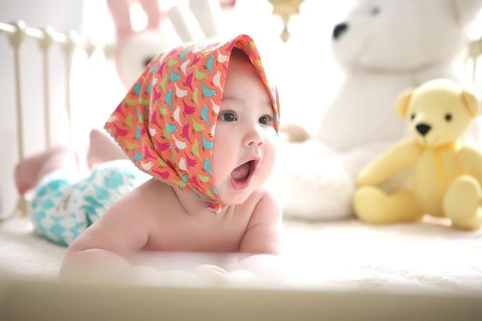 A gyermekek giardiasisának állandóan gyomorfájása van