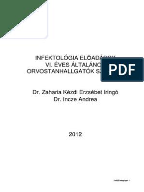 parazita gyógyszerek fóruma specifikus parazita