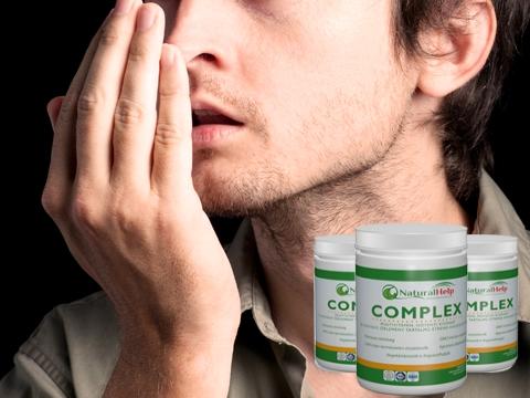 gyógyszer szájszag gyógynövény a paraziták ellen a testben