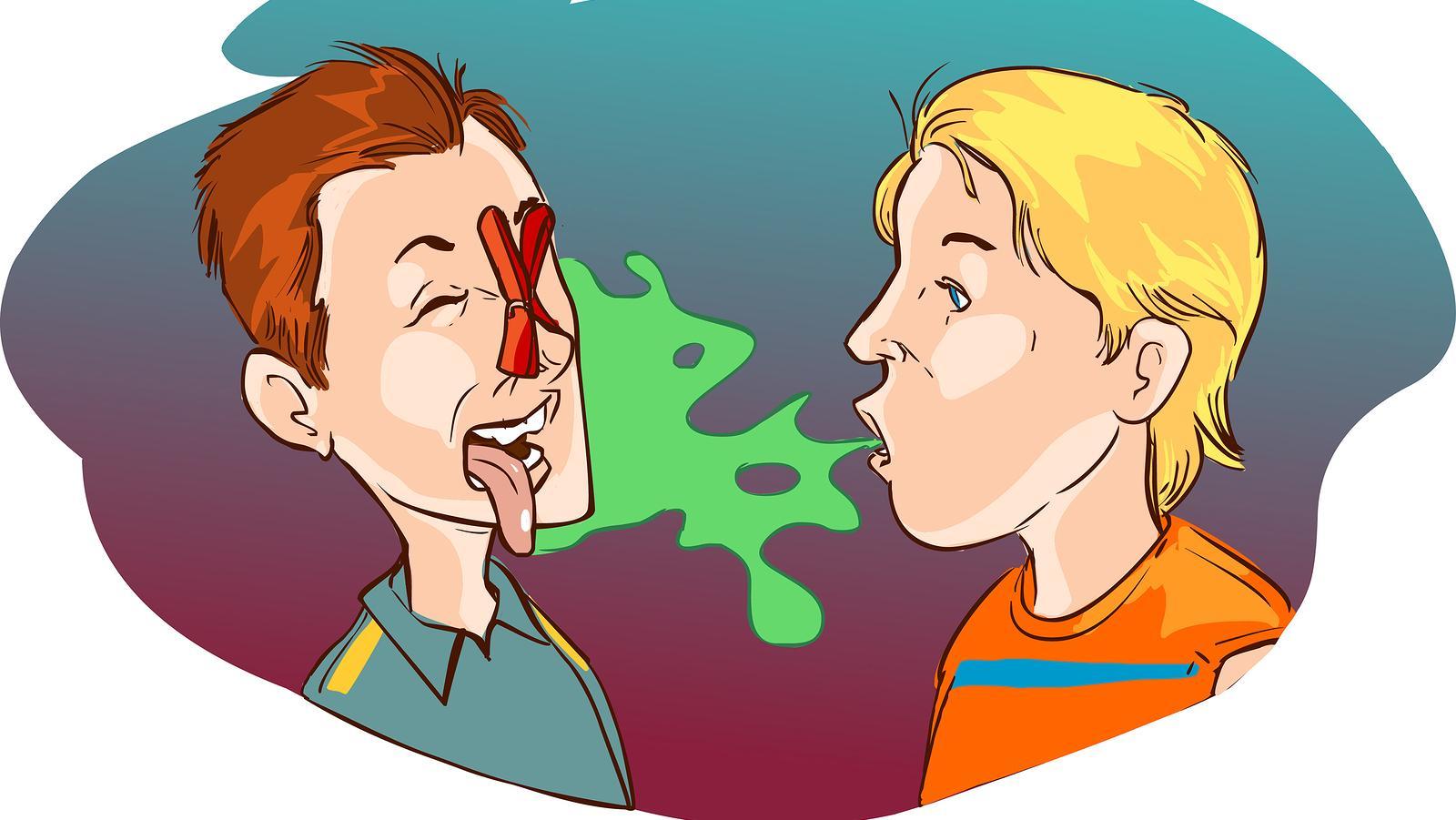 rossz lehelet és rossz lehelet fórum giardia symptoms in humans