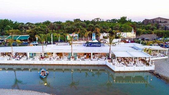 Unahotels Naxos Beach Sicilia Giardini Naxos