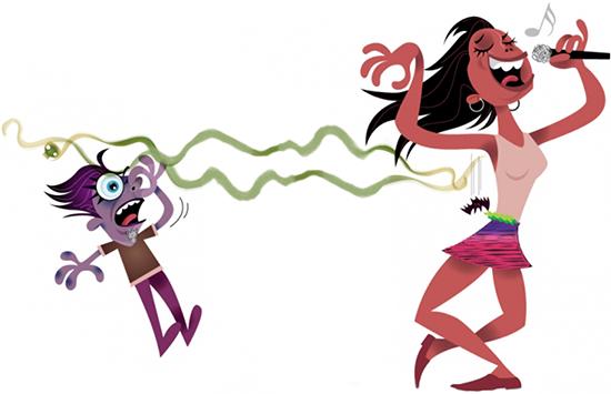 A belekben a száj rothadásának szaga - prokontra.hu