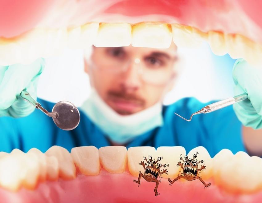 Ez a betegség áll a rossz szájszag mögött - Egészség   Femina