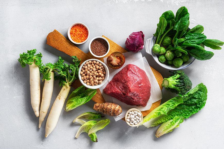 rossz lehelet és fehérjetartalmú ételek méregtelenítő kezelés