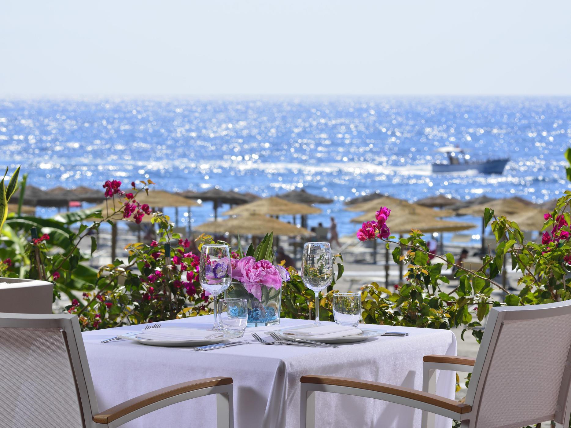 Ristorante Naxos