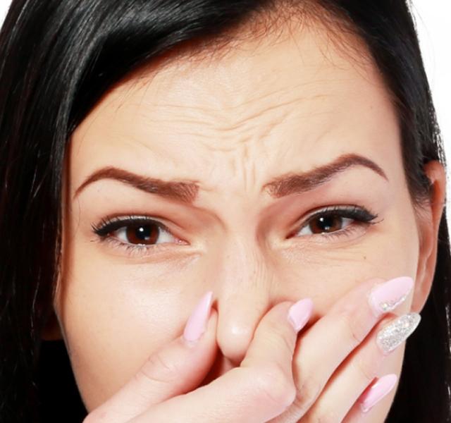 Az enterobiosis férgek a rossz lehelet elleni küzdelem