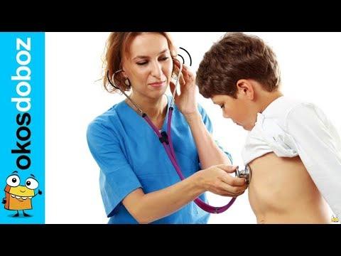 férgek kezelése egy 4 éves gyermeknél férgek menstruációs kezelés során