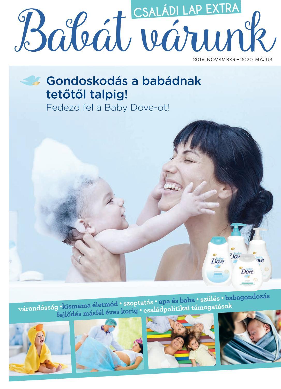ha a várandós féreg káros a babára