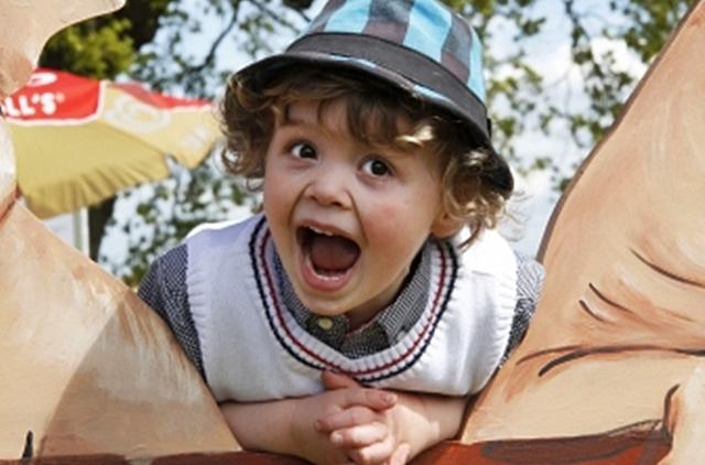 proglist egy 4 éves gyermeket