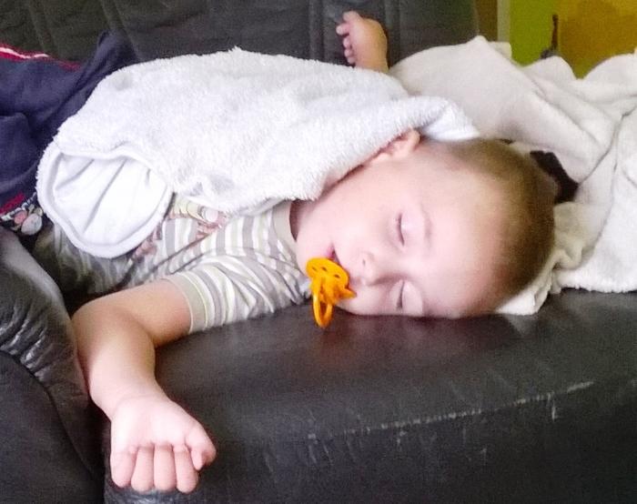 Egy rejtélyes, gyermekkori alvászavar: az éjszakai rémület   Csaláprokontra.hu
