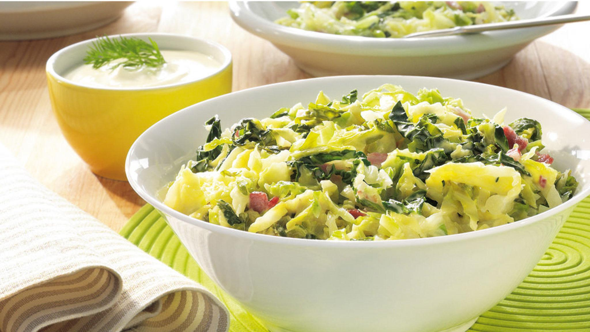 Paleo konyhám: Kelkáposzta főzelék (paleo, AIP)