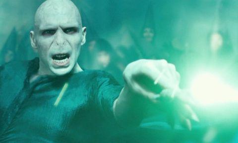 Tekergők (Harry Potter)