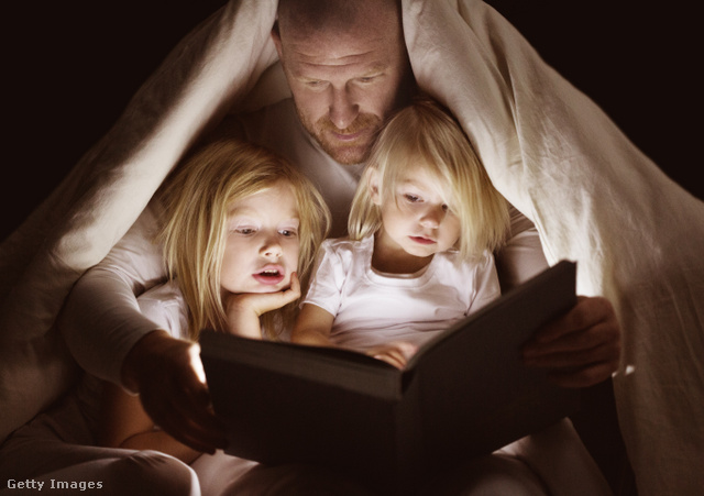 Így tanult meg az óvodás lányom magától olvasni   Csaláprokontra.hu