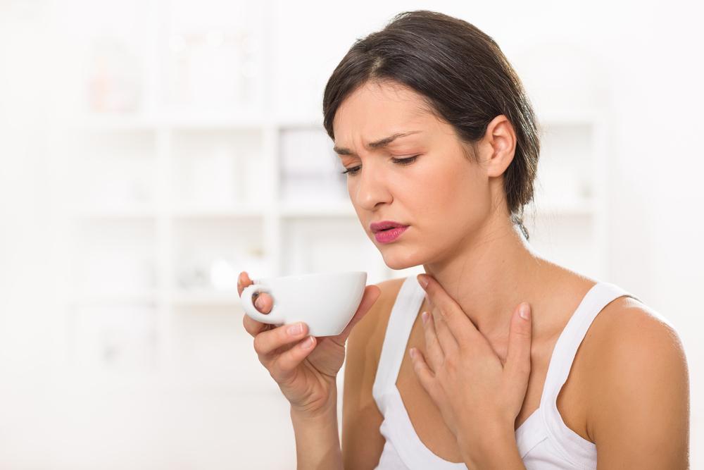 Mellkasi fájdalom és savas íz a szájban: így jelez a reflux - EgészségKalauz