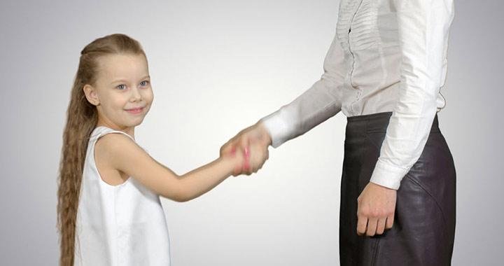 a gyereknek gyakran férjei vannak