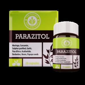 gyógyszerek és gyógynövények a paraziták számára