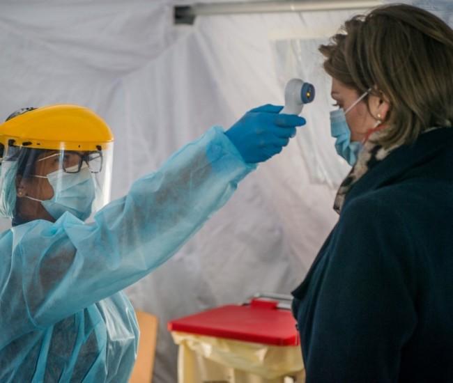 helmint fertőzések fertőző betegség teszt