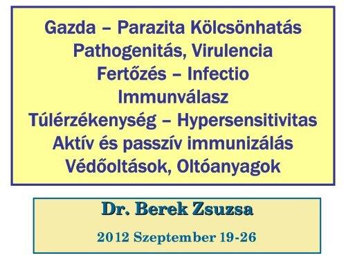 A leghalálosabb magyar paraziták
