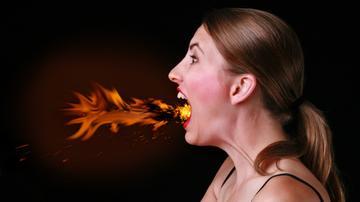hogyan kell kezelni a torokból származó rossz leheletet